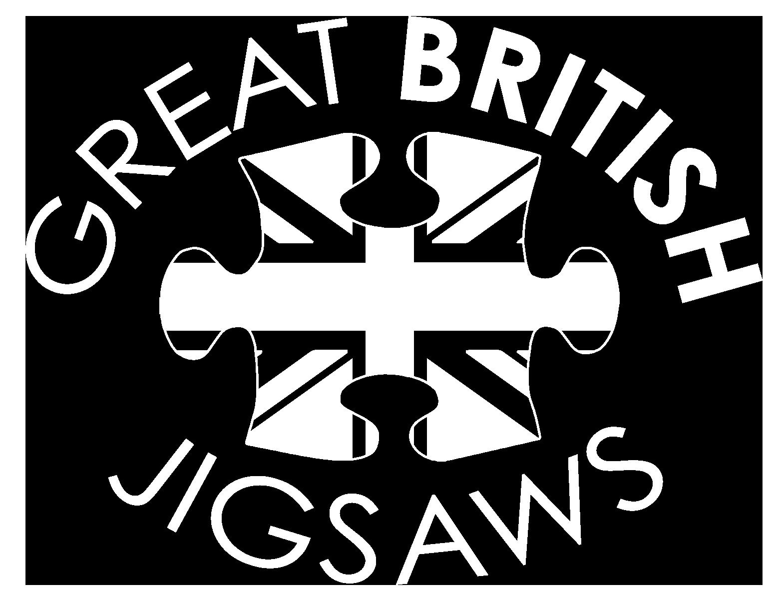 Great British Jigsaws Logo